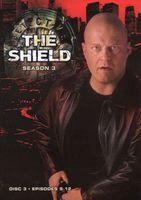 The Shield movie poster (2002) picture MOV_1b6c18f8