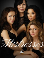 Mistresses movie poster (2013) picture MOV_1b6c5c54