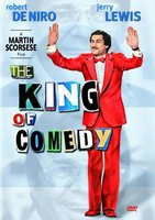 The King of Comedy movie poster (1983) picture MOV_1b6d5021