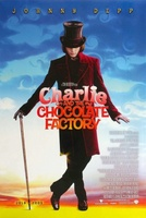 Charlie and the Chocolate Factory movie poster (2005) picture MOV_1b6eee08