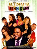 King's Ransom movie poster (2005) picture MOV_1b71092f