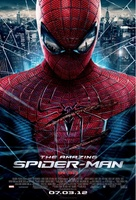 The Amazing Spider-Man movie poster (2012) picture MOV_1b73802f
