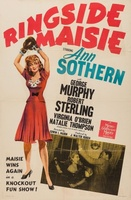 Ringside Maisie movie poster (1941) picture MOV_1b767872
