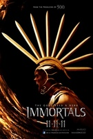 Immortals movie poster (2011) picture MOV_1b786bd8