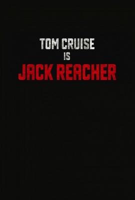 Jack Reacher movie poster (2012) poster MOV_1b7906d0
