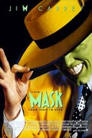 The Mask movie poster (1994) picture MOV_1b7b7311