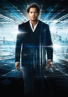 Transcendence movie poster (2014) picture MOV_1b7bcb59
