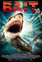 Bait movie poster (2011) picture MOV_1b8027ab