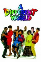 A Different World movie poster (1987) picture MOV_1b8068a6