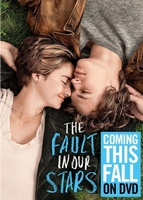 The Fault in Our Stars movie poster (2014) picture MOV_1b83e439