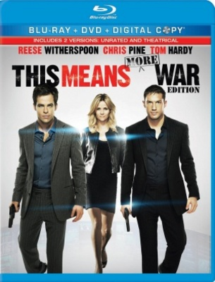 This Means War movie poster (2012) poster MOV_1b86fdee