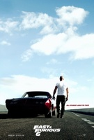 Fast & Furious 6 movie poster (2013) picture MOV_1b871e63