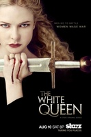The White Queen movie poster (2013) picture MOV_1b89f843