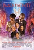 Black Nativity movie poster (2013) picture MOV_1b8bdab6
