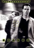 Eraser movie poster (1996) picture MOV_1b9335bc