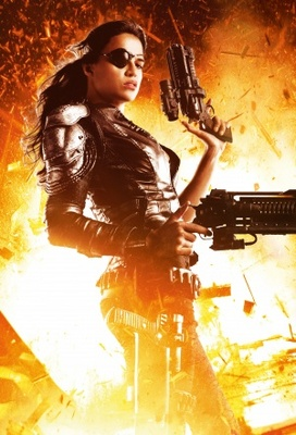 Machete Kills movie poster (2013) poster MOV_1b94c9fe