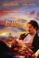 Before Sunrise movie poster (1995) picture MOV_1b98c304