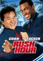 Rush Hour movie poster (1998) picture MOV_1b9994f0