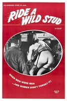 Ride a Wild Stud movie poster (1969) picture MOV_1b9adc95