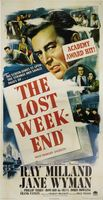 The Lost Weekend movie poster (1945) picture MOV_1b9b837f