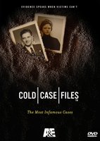 Cold Case Files movie poster (1999) picture MOV_1b9d1247