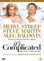 It's Complicated movie poster (2009) picture MOV_1b9d2dd4