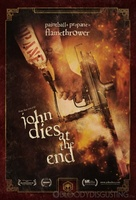John Dies at the End movie poster (2012) picture MOV_1b9fdb1d
