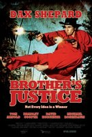 Brother's Justice movie poster (2010) picture MOV_1ba5e627
