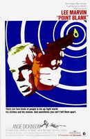 Point Blank movie poster (1967) picture MOV_1ba63d36