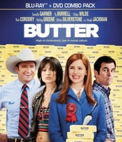 Butter movie poster (2011) picture MOV_1ba8db54