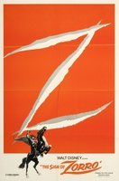 The Sign of Zorro movie poster (1958) picture MOV_1bab53a2