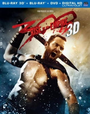 300: Rise of an Empire movie poster (2013) poster MOV_1bad9945