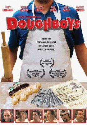 Dough Boys movie poster (2008) poster MOV_1baea64d