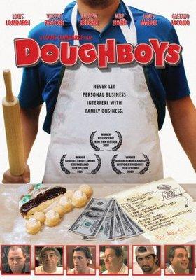 Dough Boys movie poster (2008) poster MOV_1baea64d