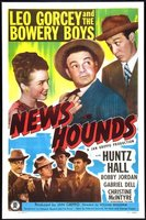 News Hounds movie poster (1947) picture MOV_1bb13c55