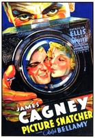 Picture Snatcher movie poster (1933) picture MOV_1bb2aeaf