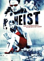 Heist movie poster (2009) picture MOV_1bb6c639