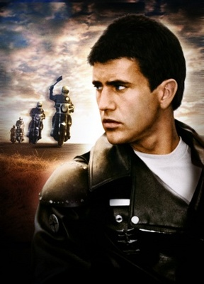 Mad Max movie poster (1979) poster MOV_1bb6f5b2