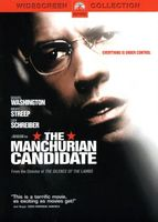 The Manchurian Candidate movie poster (2004) picture MOV_1bb89f71