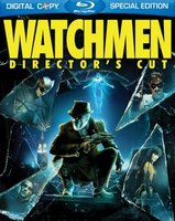 Watchmen movie poster (2009) picture MOV_1bb8c764