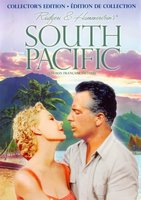 South Pacific movie poster (1958) picture MOV_1bbb2693
