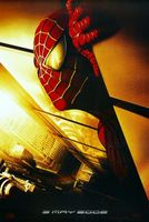 Spider-Man movie poster (2002) picture MOV_1bbc16e5