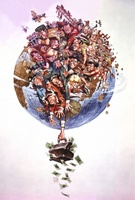 It's a Mad Mad Mad Mad World movie poster (1963) picture MOV_1bc32fe3