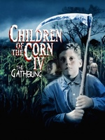 Children of the Corn IV: The Gathering movie poster (1996) picture MOV_1bc49831