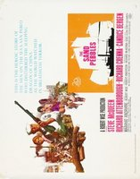 The Sand Pebbles movie poster (1966) picture MOV_1bc4d6f6