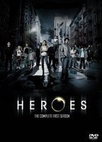 Heroes movie poster (2006) picture MOV_1bc50dbe