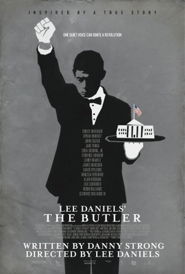 Lee Daniels' The Butler movie poster (2013) poster MOV_1bcbab99