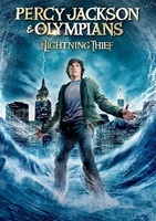 Percy Jackson & the Olympians: The Lightning Thief movie poster (2010) picture MOV_1bcc5372