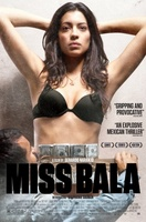 Miss Bala movie poster (2011) picture MOV_1bcc7451