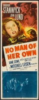 No Man of Her Own movie poster (1950) picture MOV_1bccffd8